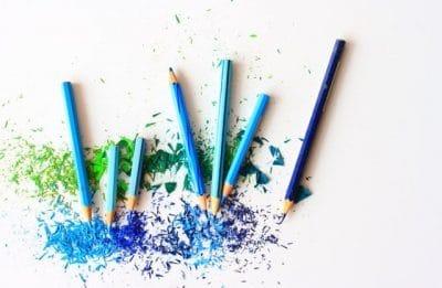 Creatief denken en mindfulness in 5 eenvoudige stappen