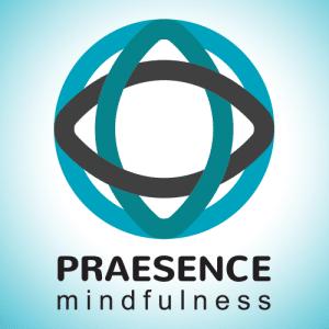 Praesence Mindfulness Logo