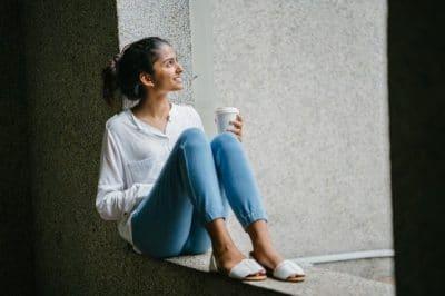 Korte meditatie – 45 seconden